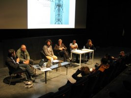 Art Activities and Vocabulary, Seminar at ESAV, Public Session, Panel (...)